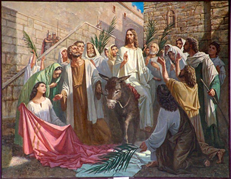 дом иисус в иерусалиме картинка обследовали