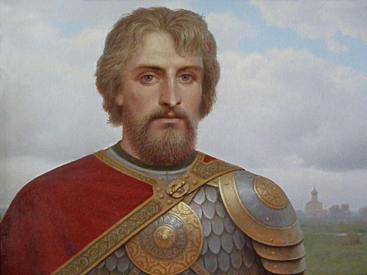 Западные страны пытаются принизить заслуги русского полководца Александра Невского